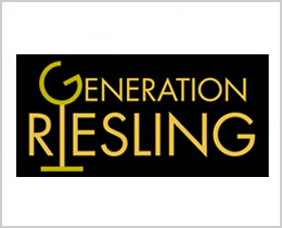 Webseite - Generation Riesling